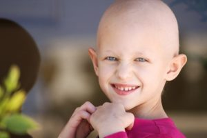 Children who are cancer survivors can turn to martial arts.