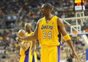 Kobe Bryant adopted elements of Jeet Kune Do into his basketball training.