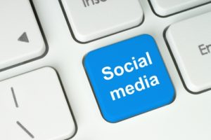 Prospective students want engagement through social media.